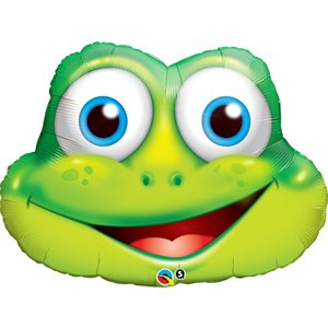 FUNNY FROG 32''
