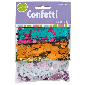 Easter Basic Confetti Mix