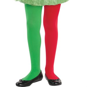 COLLANT DE LUTIN - ENFANT (4-6)