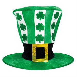 HAT ST PATS OVERSIZED