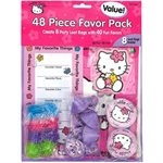 48 piece value pack Hello Kitty