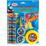 MEGA MIX VALUE PACK 48/PKG - THOMAS ALL ABOARD