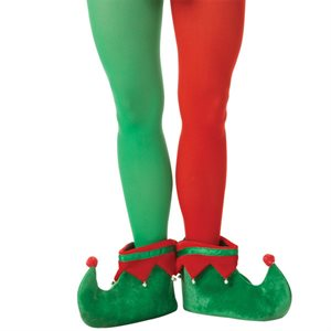 COLLANT DE LUTIN - ADULTE STD