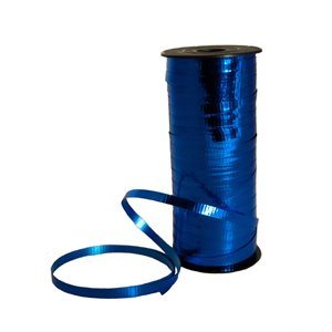 100 YD C.RIBBON METR. BLUE
