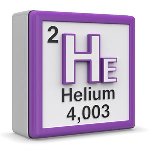 HELIUM SUPPLEMENT FOR 1 LATEX 12 IN.