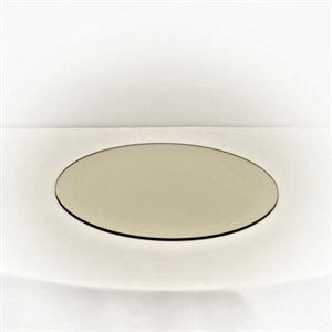 CENTRE DE TABLE MIROIR ROND - LOCATION