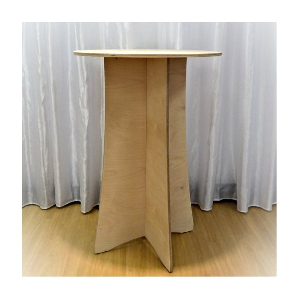 COCKTAIL TABLE - RENTAL