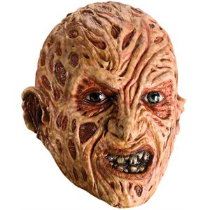 MASQUE EN LATEX DE FREDDY