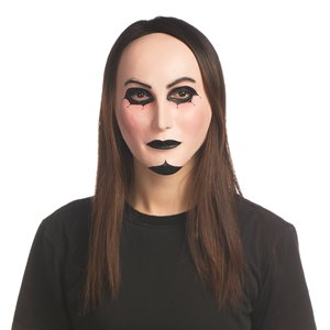 MASQUE DE MIME EN LATEX