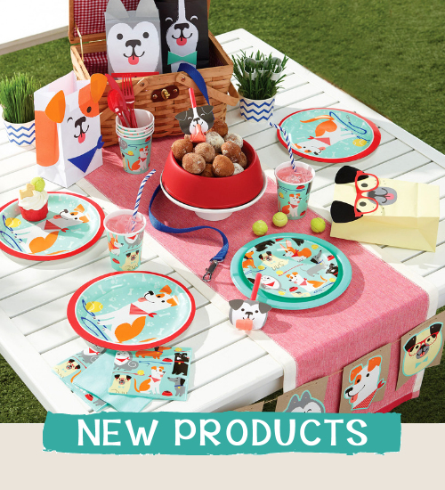 Shop - New Products